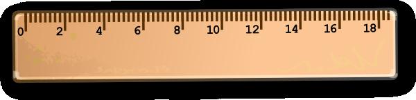 type of ruler